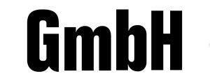 GmbH Logo