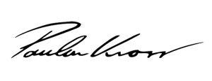 PaulaKnorr Logo
